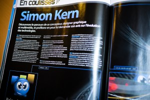 Simon Kern