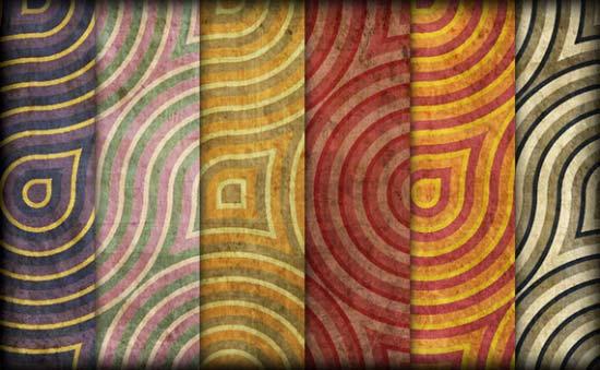 Textures motif abstrait