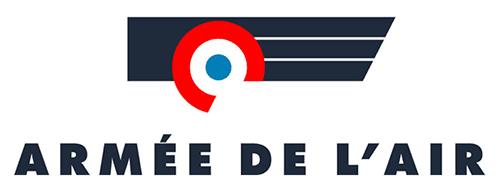 Ancienne version du logo de l'armée de l'air