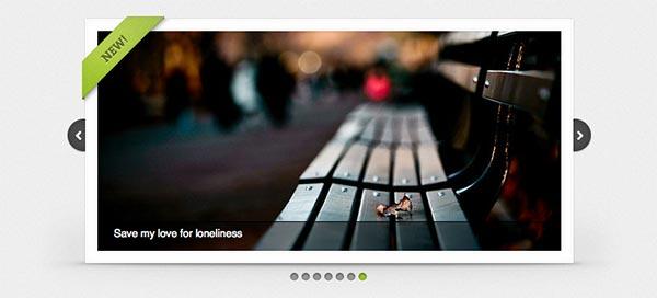LE site de SlidesJS