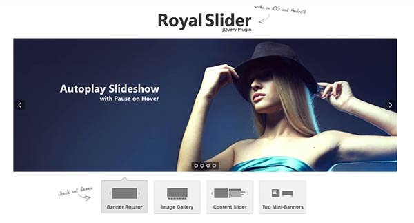 Royal Slider sur Code Canyon