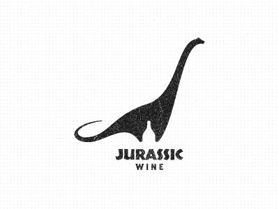Logo Jurassic Wine