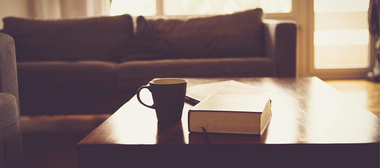 coffe-book
