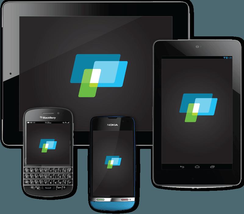 jQuery Mobile sur terminaux mobiles