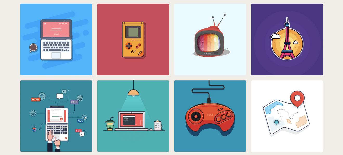 Illustrations.co