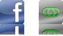 CreativeJuiz sur Facebook et Fotolia